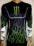 Футболка MONSTER ENERGY -30%